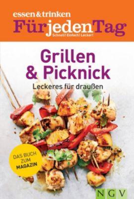 essen & trinken Für jeden Tag - Grillen & Picknick. Leckeres für draußen