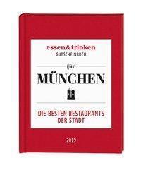 essen & trinken - Gutscheinbuch für München