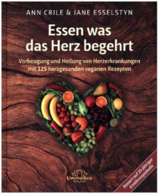 Essen was das Herz begehrt, Ann Crile Esselstyn, Jane Esselstyn