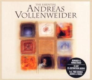 Essential, Andreas Vollenweider