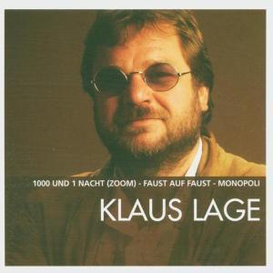 Essential, Klaus Lage