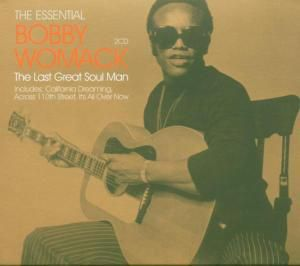 Essential, Bobby Womack
