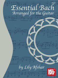 Essential Bach, LILY AFSHAR