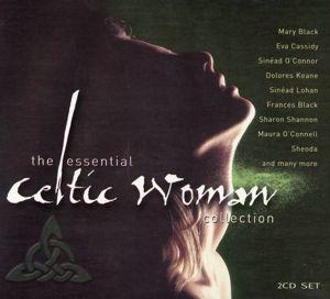 Essential Celtic Woman Collect, Diverse Interpreten