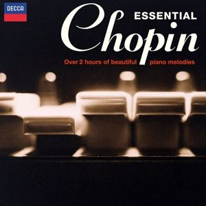 Essential Chopin, Vladimir Ashkenazy