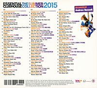 Essential Clubhouse-2015 Summer Collection - Produktdetailbild 1