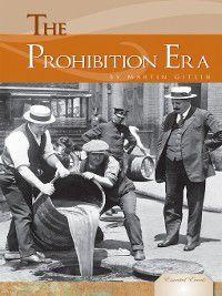 Essential Events Set 5: Prohibition Era, Martin Gitlin