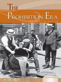 Essential Events Set 5: Prohibition Era, Martin Gitlin