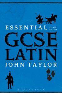 Essential GCSE Latin, John Taylor