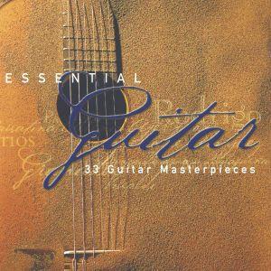 Essential Guitar, Diverse Interpreten
