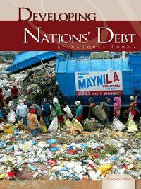 Essential Issues Set 3: Developing Nations' Debt, Racquel Foran