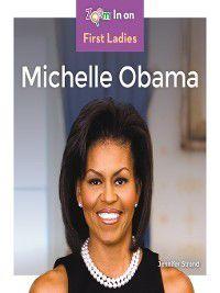 Essential Lives Set 4: Michelle Obama, Valerie Bodden