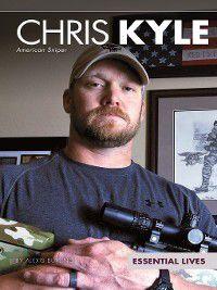 Essential Lives Set 9: Chris Kyle, Alexis Burling