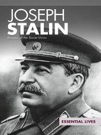 Essential Lives Set 9: Joseph Stalin, Linda Cernak
