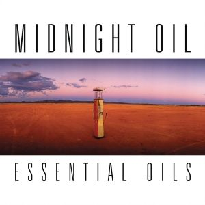 Essential Oils, Midnight Oil