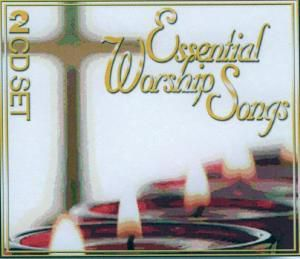 Essential Worship Songs, Temple Of Saint Worship Song