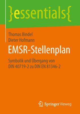 essentials: EMSR-Stellenplan, Dieter Hofmann, Thomas Bindel