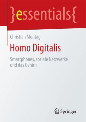 essentials: Homo Digitalis, Christian Montag
