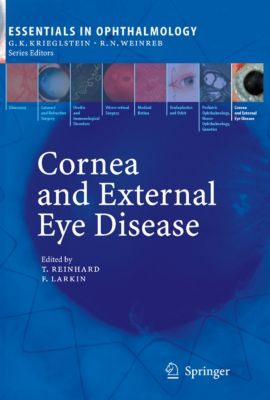 Essentials in Ophthalmology: Cornea and External Eye Disease
