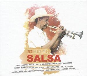 salsa interpreten