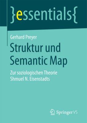 essentials: Struktur und Semantic Map, Gerhard Preyer