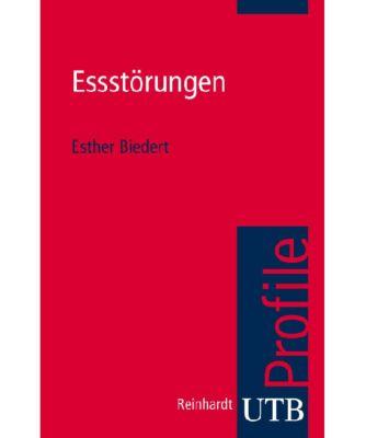 Essstörungen, Esther Biedert
