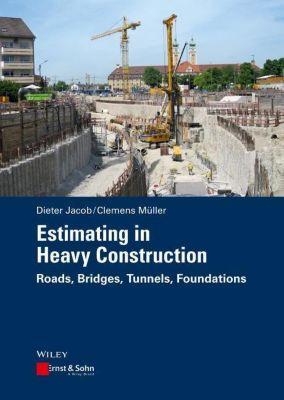 Estimating in Heavy Construction