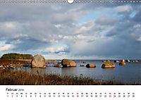 Estland - Pittoreske Schönheit im Baltikum (Wandkalender 2019 DIN A3 quer) - Produktdetailbild 13