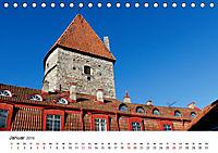 Estland - Pittoreske Schönheit im Baltikum (Tischkalender 2019 DIN A5 quer) - Produktdetailbild 1