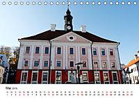 Estland - Pittoreske Schönheit im Baltikum (Tischkalender 2019 DIN A5 quer) - Produktdetailbild 5