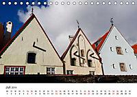 Estland - Pittoreske Schönheit im Baltikum (Tischkalender 2019 DIN A5 quer) - Produktdetailbild 7