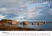 Estland - Pittoreske Schönheit im Baltikum (Tischkalender 2019 DIN A5 quer) - Produktdetailbild 2