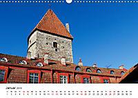 Estland - Pittoreske Schönheit im Baltikum (Wandkalender 2019 DIN A3 quer) - Produktdetailbild 1