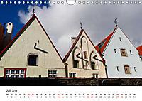 Estland - Pittoreske Schönheit im Baltikum (Wandkalender 2019 DIN A4 quer) - Produktdetailbild 7