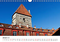 Estland - Pittoreske Schönheit im Baltikum (Wandkalender 2019 DIN A4 quer) - Produktdetailbild 1