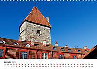 Estland - Pittoreske Schönheit im Baltikum (Wandkalender 2019 DIN A2 quer) - Produktdetailbild 1