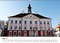 Estland - Pittoreske Schönheit im Baltikum (Wandkalender 2019 DIN A2 quer) - Produktdetailbild 5