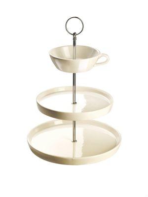 etagere tea time jetzt bei bestellen. Black Bedroom Furniture Sets. Home Design Ideas