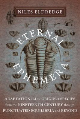 Eternal Ephemera, Niles Eldredge