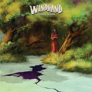 Eternal Return (Gatefold Ltd.Purple 2lp+Mp3) (Vinyl), Windhand