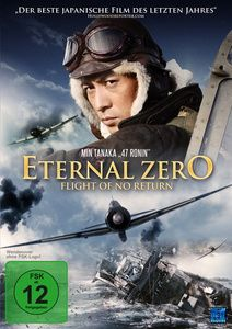 Eternal Zero - Flight of No Return, Naoki Hyakuta