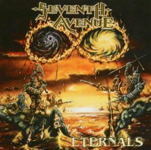 Eternals, Seventh Avenue