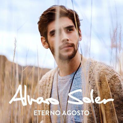 Eterno Agosto, Alvaro Soler