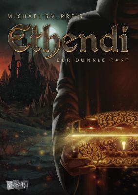 Ethendi - Der dunkle Pakt - Michael S. V. Preis pdf epub