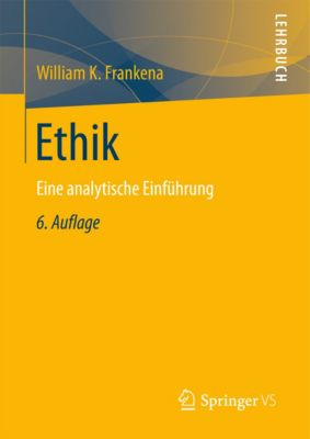 Ethik, William K. Frankena