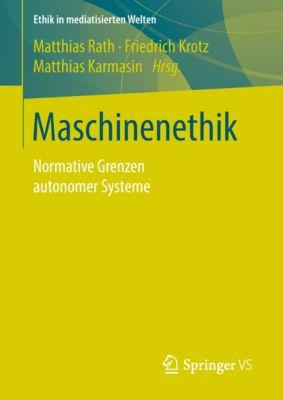 Ethik in mediatisierten Welten: Maschinenethik