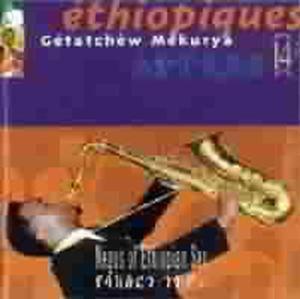 Ethiopiques 14/Getatchew Mekurya, Diverse Interpreten