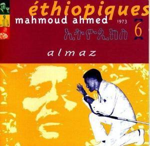 Ethiopiques 6, Mahmoud Ahmed