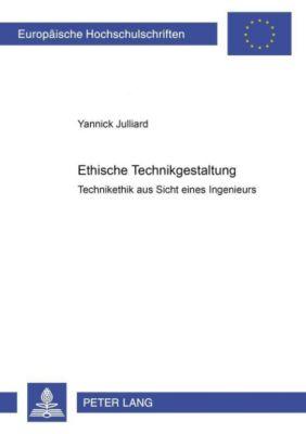 Ethische Technikgestaltung, Yannick Julliard