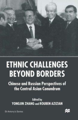 Ethnic Challenges Beyond Borders